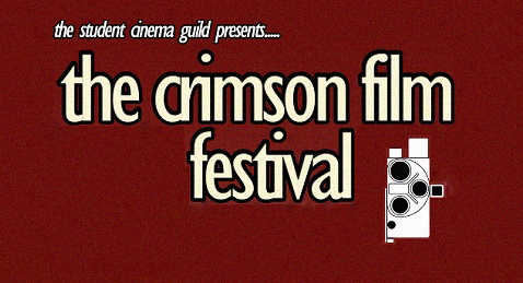 Still image from 2013 Crimson Film Festival.