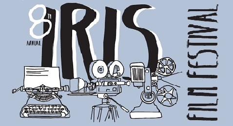Still image from 2014 Iris Film Festival.
