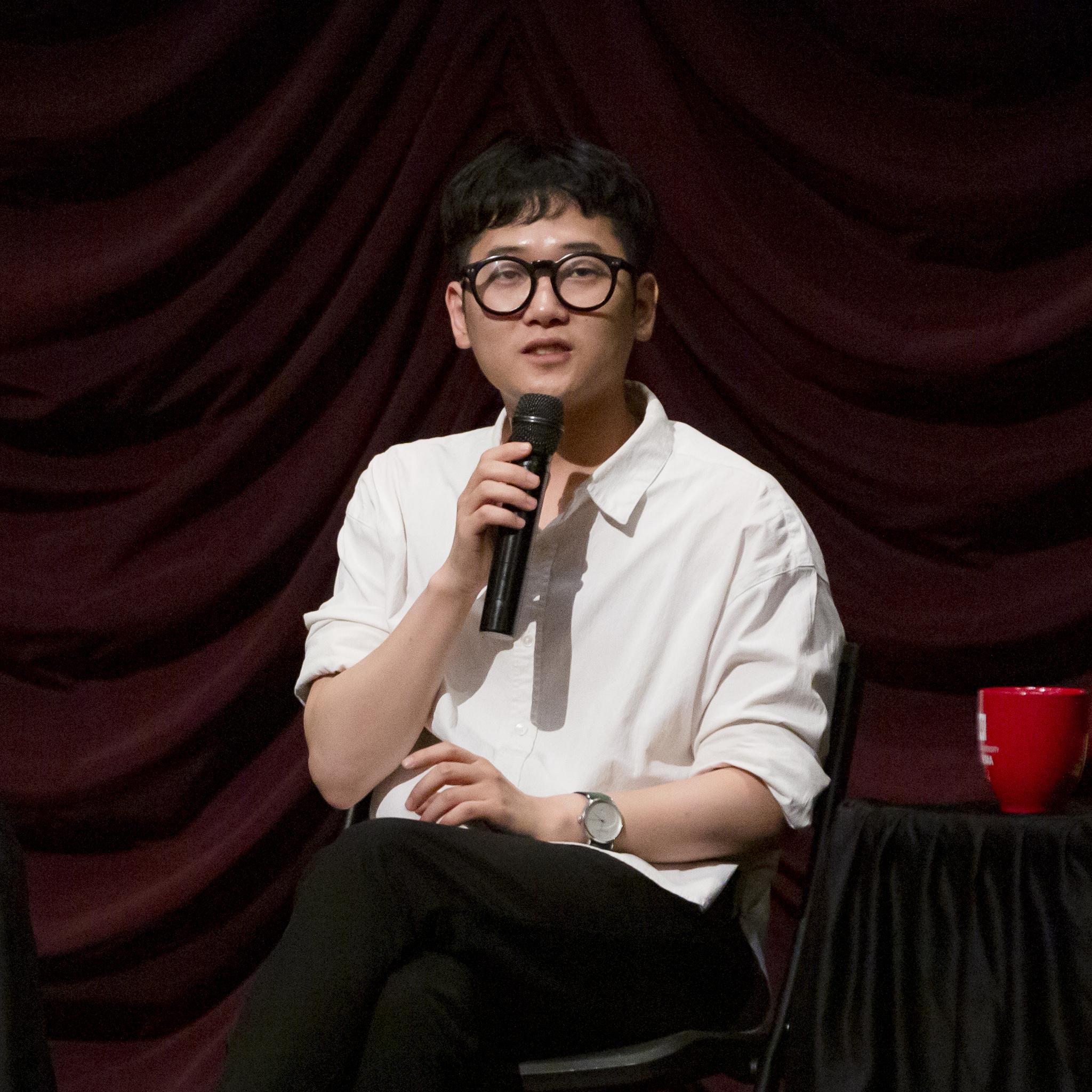 Kyung Mook Kim