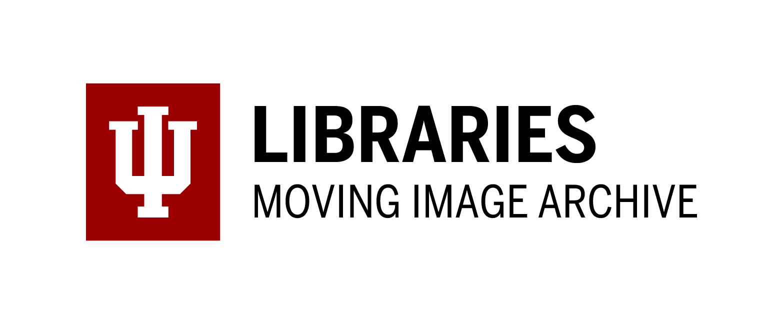 Indiana University Library Moving Image Archive logo