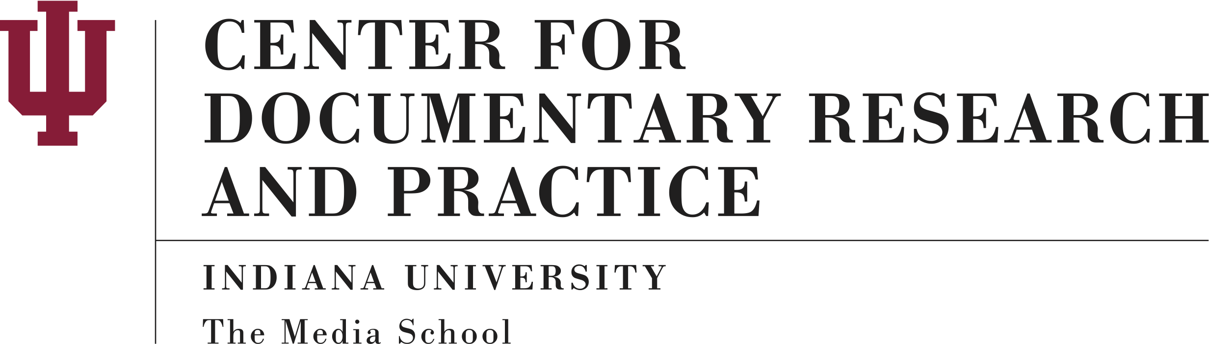 Center for Documentary Research and Practice logo