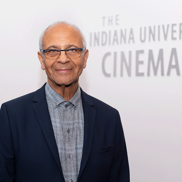 Michael Schultz at IU Cinema