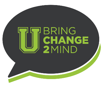 U Bring Change 2 Mind Logo.