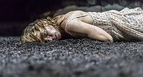 Still image from Yerma.