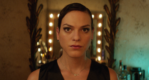 Still image from A Fantastic Woman.