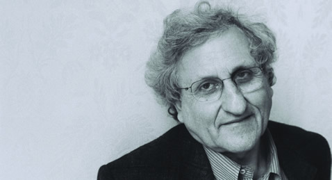 Still image from A. B. Yehoshua.