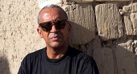 Still image from Abderrahmane Sissako.