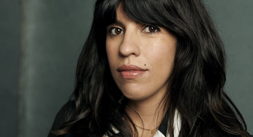 headshot of director Alejandra Márquez Abella