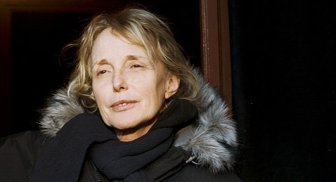 Still image from An Evening with Claire Denis.