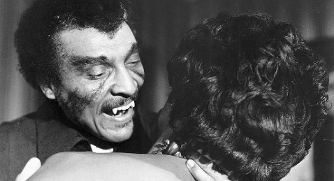 Still image from Blacula.