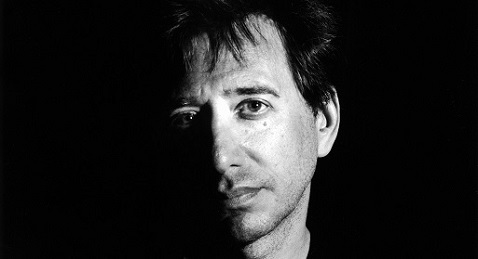 Still image from CANCELLED: John Zorn.