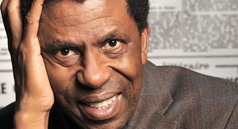 Still image from Dany Laferrière.