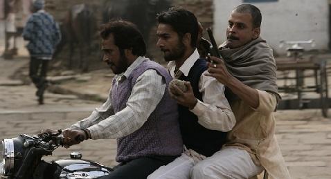 Still image from Gangs of Wasseypur - Part II.