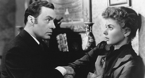 Still image from Gaslight.