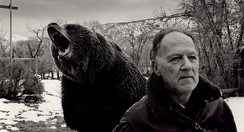 Still image from Grizzly Man.