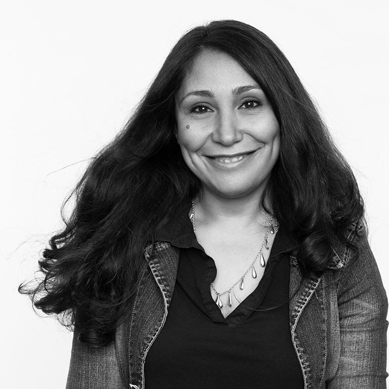 Haifaa al Mansour headshot
