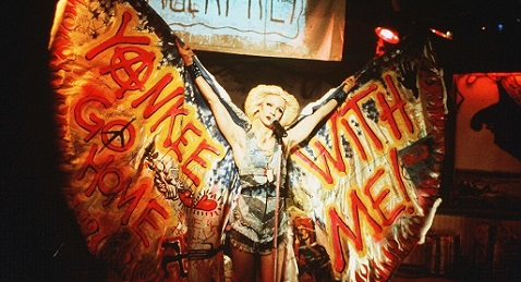 Still image from Hedwig and the Angry Inch.