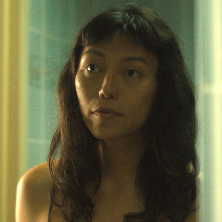 image of filmmaker Isabel Sandoval