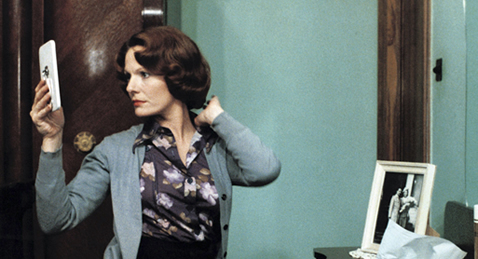 Still image from Jeanne Dielman, 23, Quai du Commerce, 1080 Bruxelles.