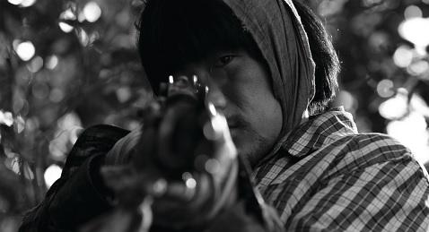Still image from Jiseul.