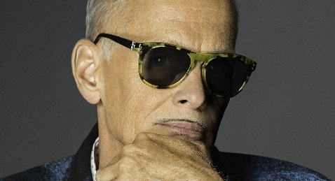 Still image from John Waters.