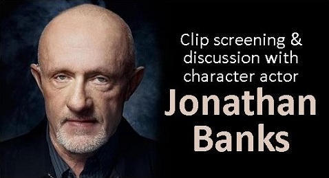 Still image from Jonathan Banks.
