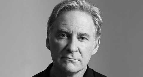 Still image from A Conversation with Kevin Kline.