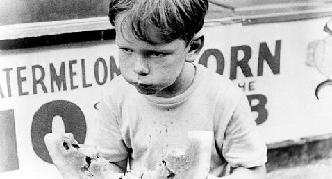 Still image from Kris Swanberg Presents: Little Fugitive.