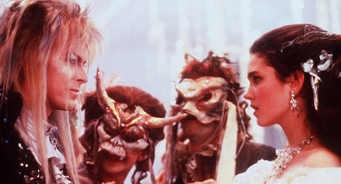 Still image from Labyrinth.