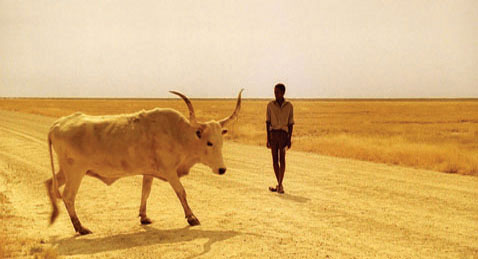 Still image from Namibia: The Struggle for Liberation.