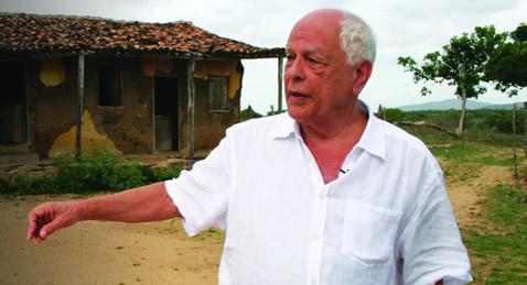 Still image from Nelson Pereira dos Santos.