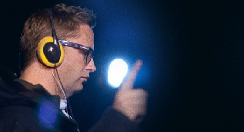 Still image from Nicolas Winding Refn.