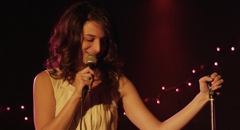 Still image from Obvious Child.