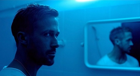 Still image from Only God Forgives.