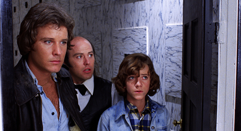 Still image from Phantasm.