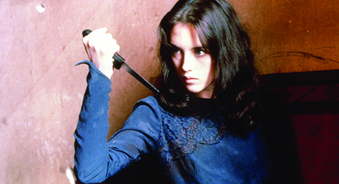 Still image from Possession.