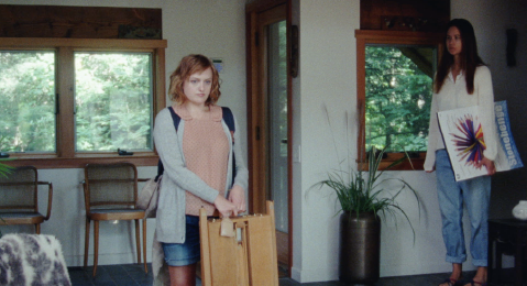 Still image from Queen of Earth.
