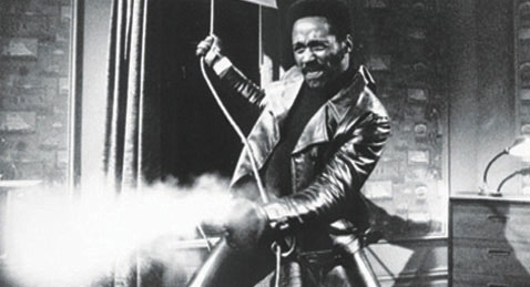 Still image from Shaft.
