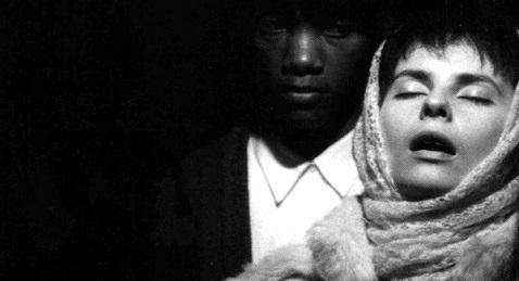 Still image from Short Films of Abderrahmane Sissako.