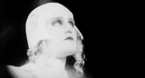 Still image from Short Films of Guy Maddin.