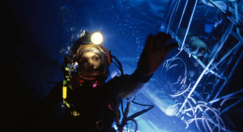 Still image from The Abyss.