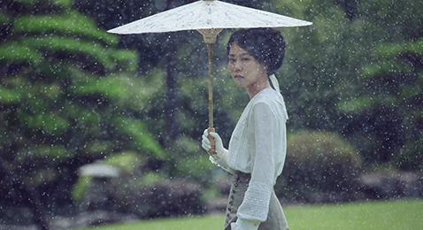Still image from The Handmaiden.
