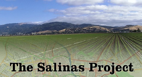 Still image from The Salinas Project.