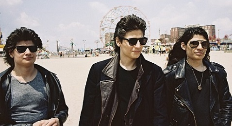 Still image from The Wolfpack.