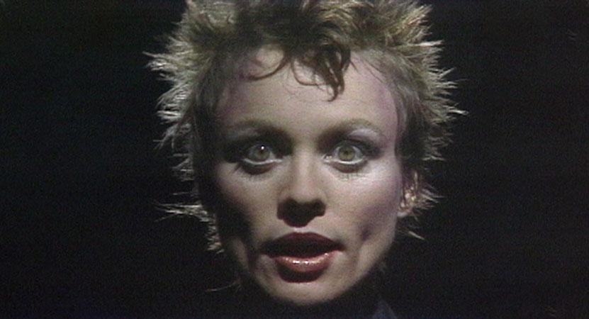 Still image for Underground Film Series.