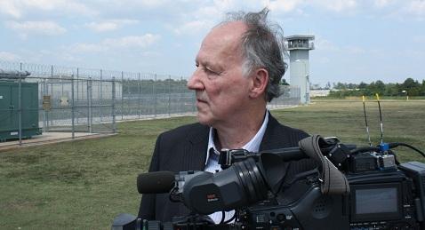 Still image from Werner Herzog.
