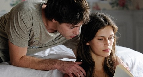 Still image from Young and Beautiful.